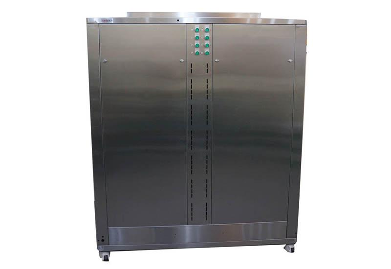 蒸汽发生器生产