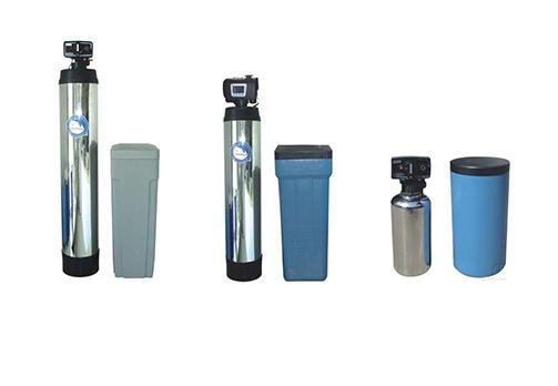 洗浴软化水设备