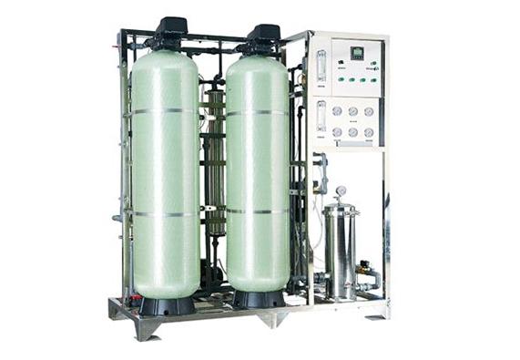 RO净水设备